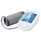 Sauerstoff- und Blutdruckmessgeräte