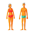 Körperzonen
