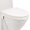 Toilettensitzerhöhungen