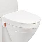 WC-Hilfen und Zubehör
